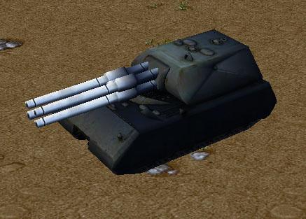重装机兵机械皇朝 魔兽战役发布