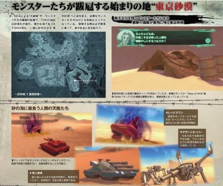 重装机兵xeno 电波ps杂志扫描图(2017-11-22)