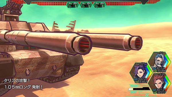 """重装机兵Xeno放出""""转发抽奖""""活动,急需中国玩家前往占领"""