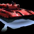 重装机兵Xeno战车设定图片素材