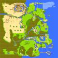 重装机兵PLUS 6.1地图