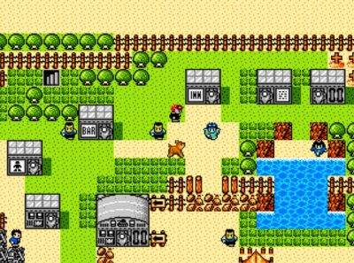 重装机兵最终决战1.2游戏下载