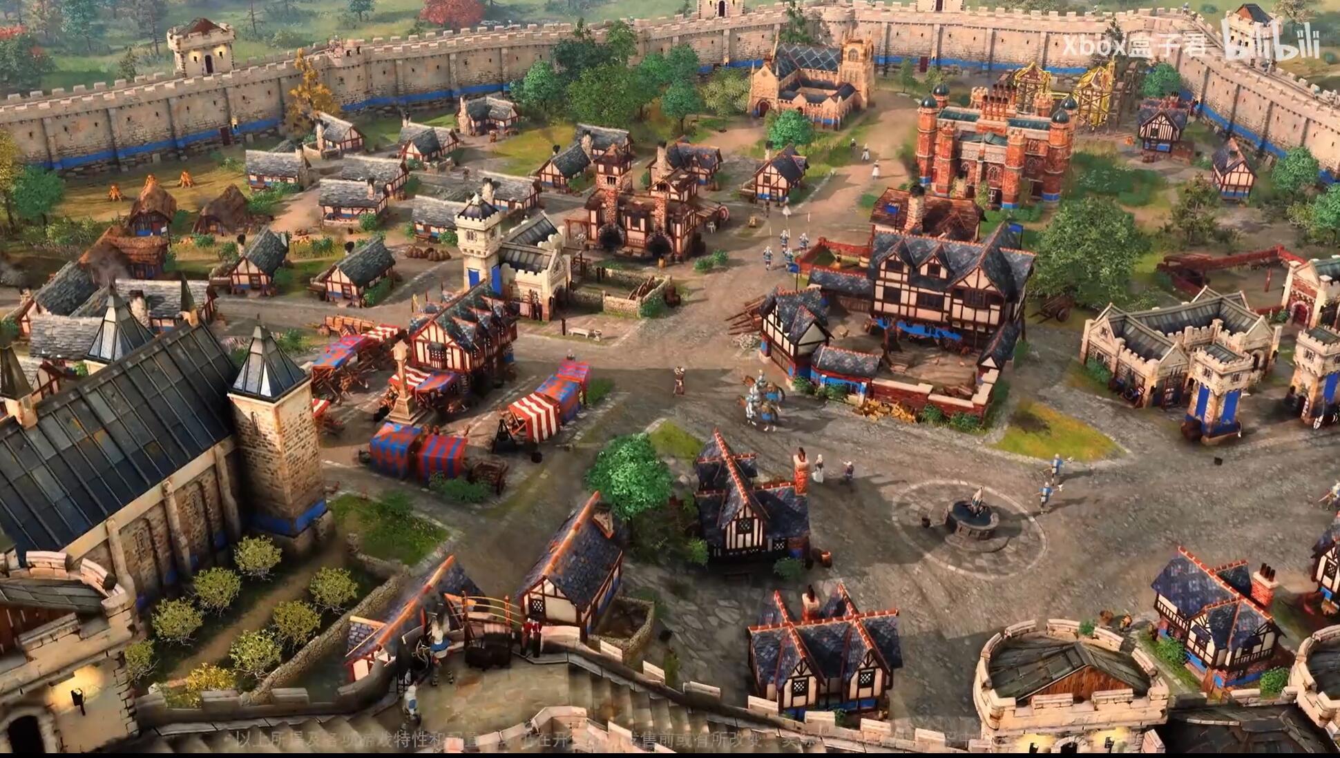 """《帝国时代4》预计秋季发售,公布新文明""""中华文明"""""""